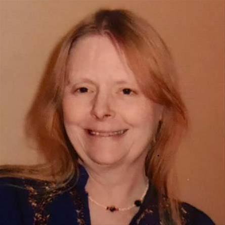 Janet Marie Carroll