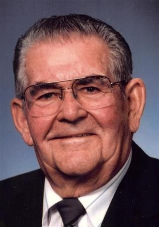 Charles G. Myers
