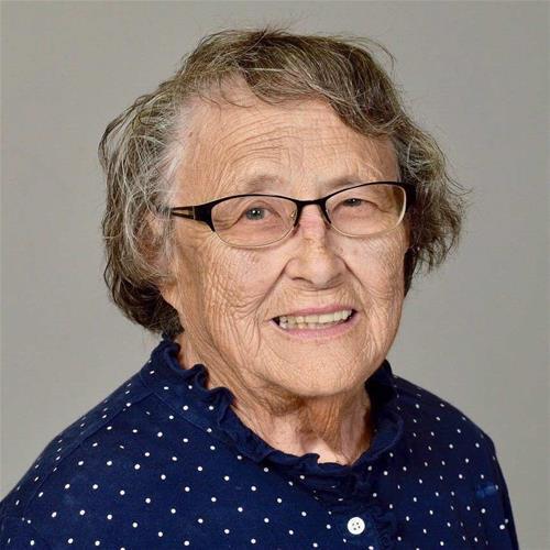 Barrie Kay Reynolds