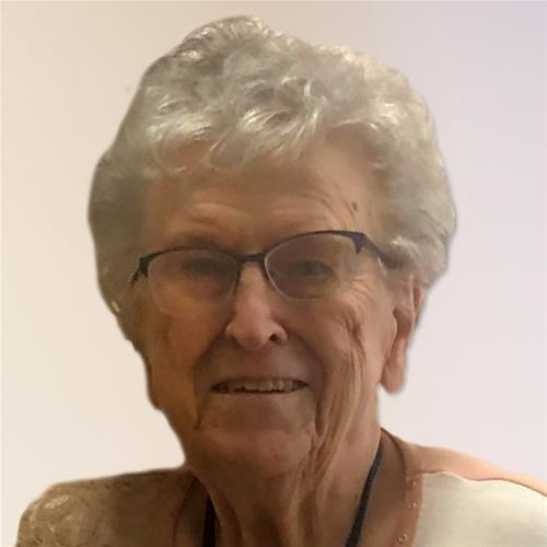 Betty Knupp