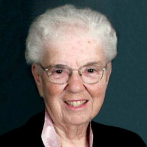 Dorothy F. Birky