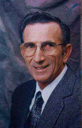 Harold Dee Fontinel