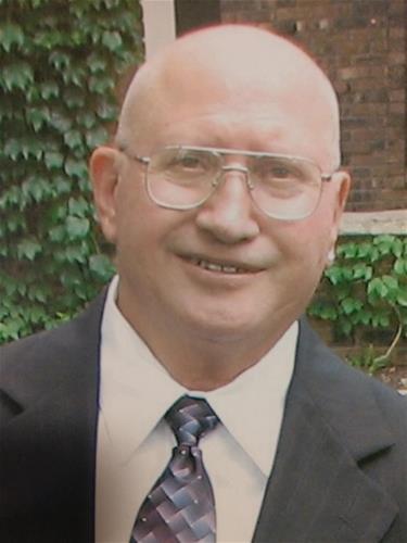 Raymond John Lulich