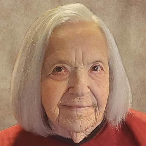 Betty L. Gill