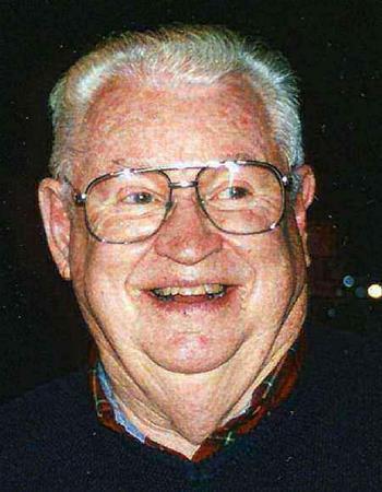 R. Michael Ford