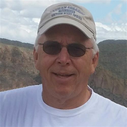 Bill Allen Spence