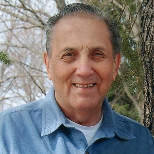 David J. Dostal