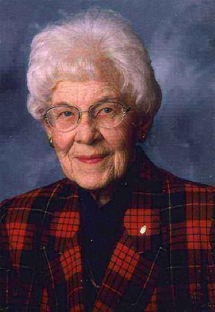 Dorothy May Alt Parker