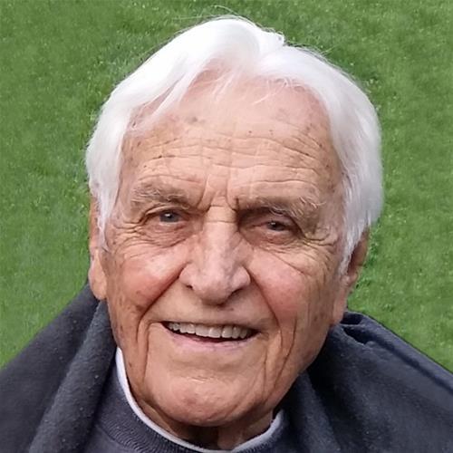 Lloyd Johansen