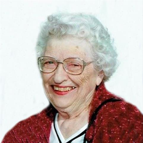 Elizabeth Rutherford