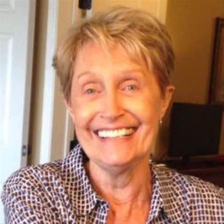 Sharon Lynn Curtis