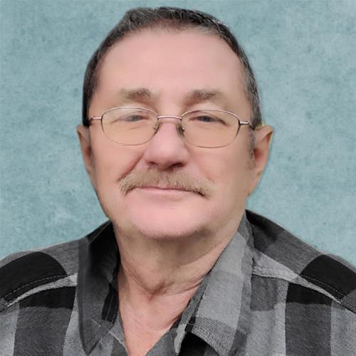 Donald  Wayne Styron