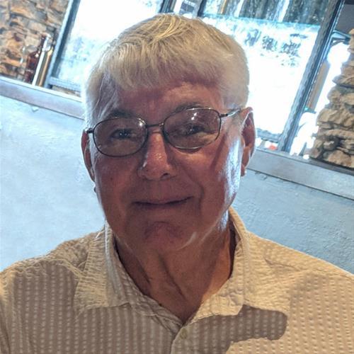 Larry Bert Fetters