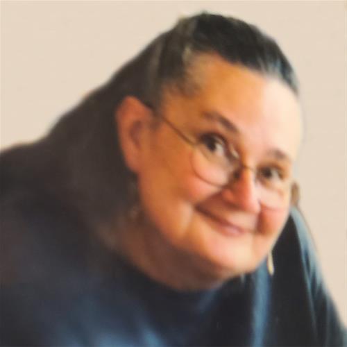 Pamela Sue Frye