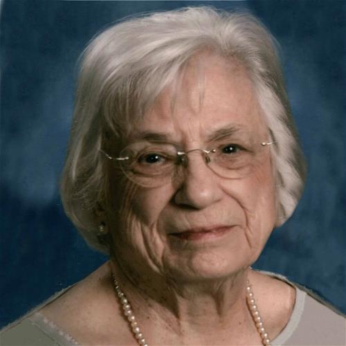 Myra Webster
