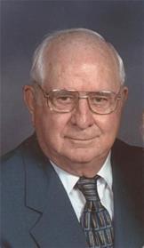 Vernon Duane Melcher