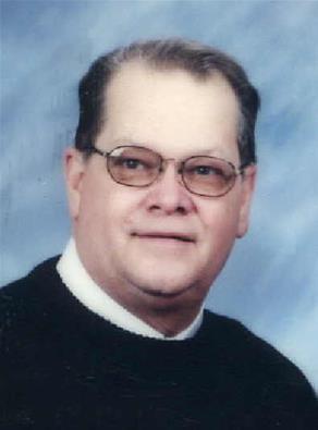 Dale D. Donald