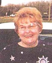 Alice Marie Bates