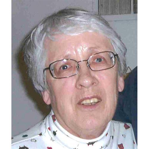 Jane Stine