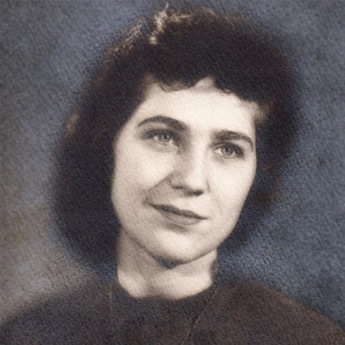 Frankie Marie Brown