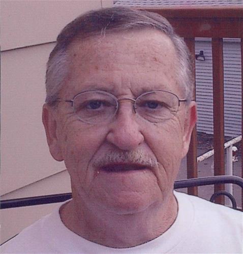 George A. Nikodim