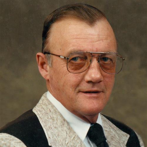 Robert J. DeWitt