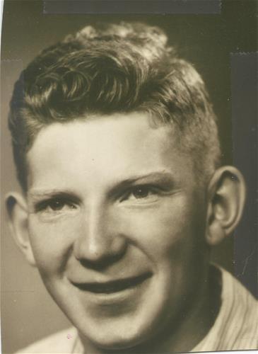 Donald  Eugene Weyant