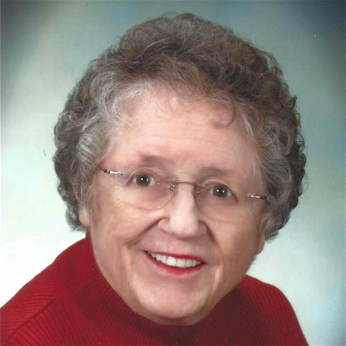 Ruth Avis Whipp