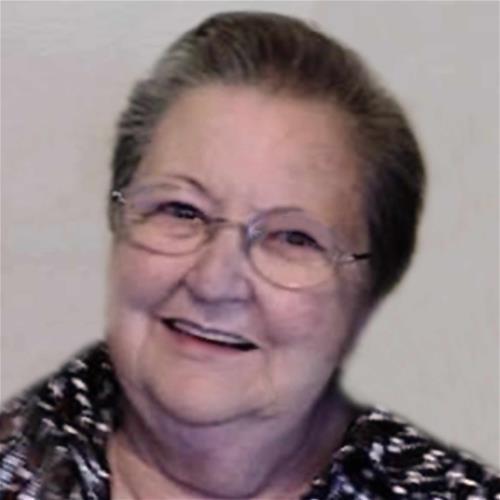 Beverly Joan Payton