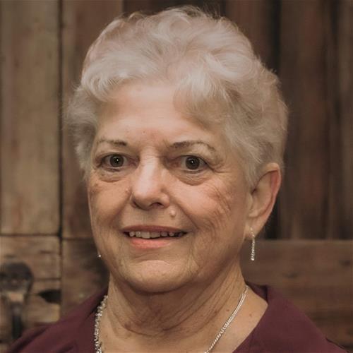 Shirley Ann Simmons