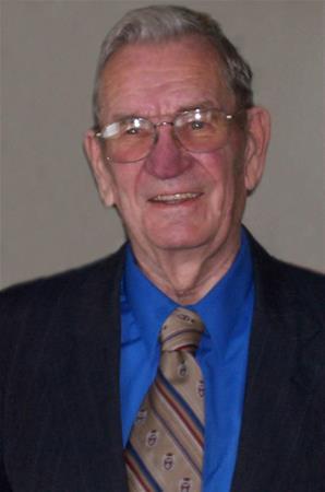 Henry Gerald Wedemeier