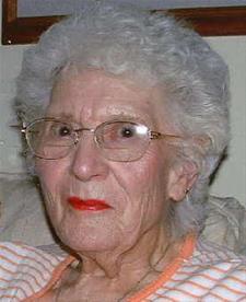 Barbara Jean Fleener