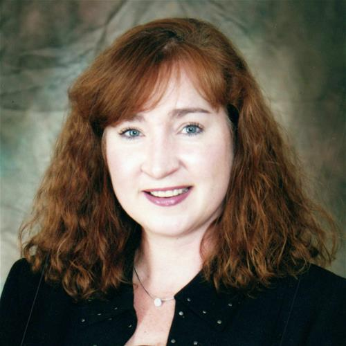 Michelle Fletcher McEnany