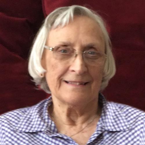 Joan A. Markwell