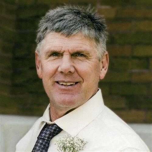 Terry Martin Bouska