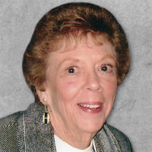 Mary Lou McGrew