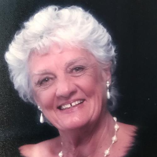 Carole G. Kenney