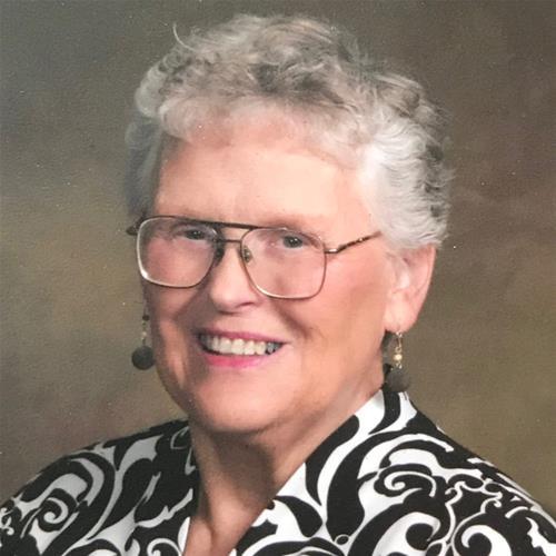 Mary Jean Birkey