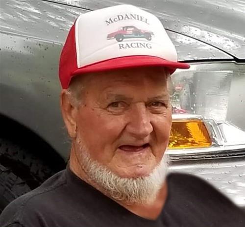 John Albert Liles Jr.