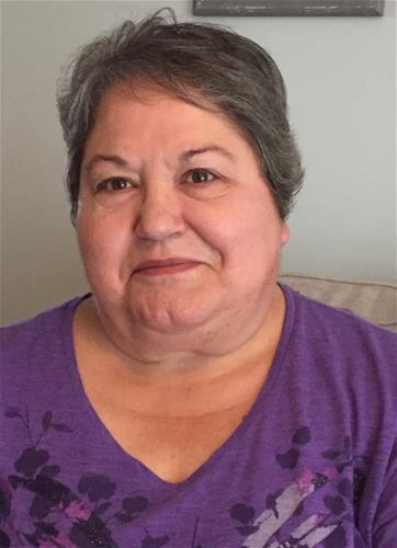 Judith (Judy) Marie  Mohr