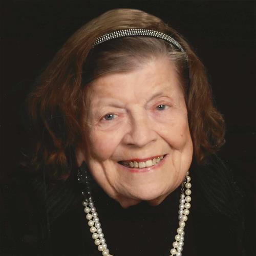 Vivian  Roberta  Ratcliff