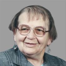 Hilda M. Mull