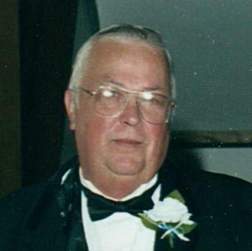 James E. Mayberry