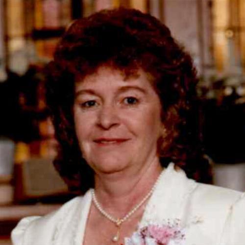 Shirley Ann Rawson