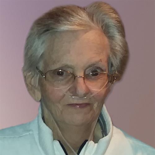 Linda Lea VanDenBroeke