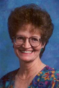 Joyce Renae Staats
