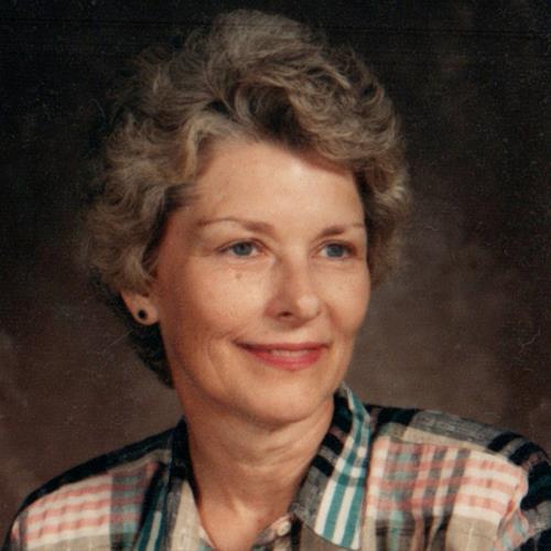 Charlotte A. Grishaber