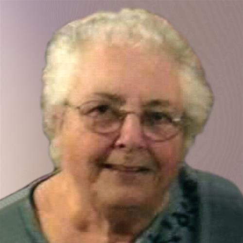 Doris L. Lovelett