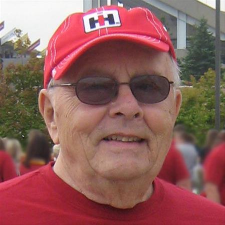 Dale Vernon Buehler