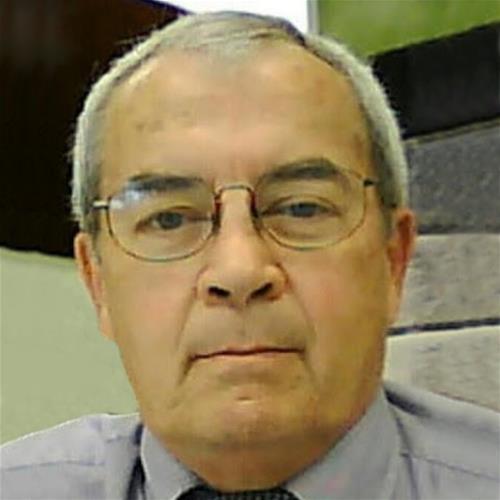 Larry T. Finley